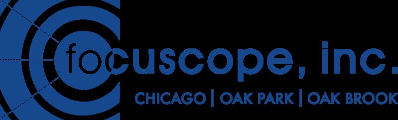 FocusScope logo